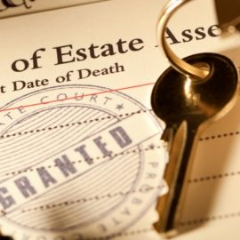 Organizing Your Finances When Your Spouse Has Died