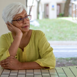 How can you avoid falling for the Social Security imposter scam?