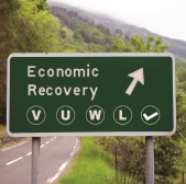 The Shape of Economic Recovery