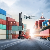 Shortages and Bottlenecks Expose Weak Links in U.S. Supply Chains