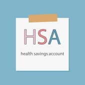 IRS Releases 2022 Key Numbers for Health Savings Accounts